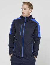 Adults´ Active Softshell Jacket