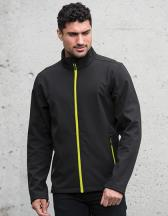 Mens Orbiter Softshell Jacket
