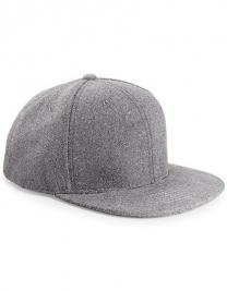 Melton Wool Snapback